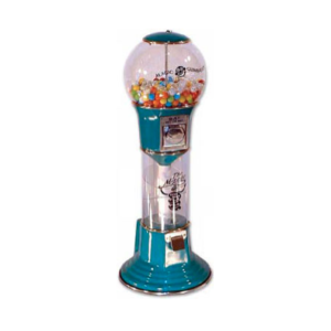 Magic Gumball Machines